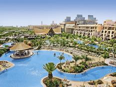 Hotel Lopesan Baobab Resort Bild 01