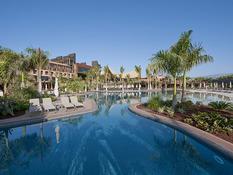 Hotel Lopesan Baobab Resort Bild 05
