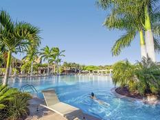 Hotel Lopesan Baobab Resort Bild 06