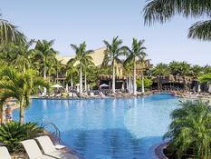 Hotel Lopesan Baobab Resort Bild 04