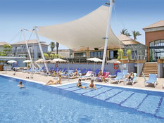 Hotel Cay Beach Meloneras Bild 02