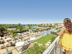 Hotel Cay Beach Meloneras Bild 01
