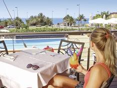 Hotel Cay Beach Meloneras Bild 05