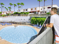 Hotel Betancuria Bild 05
