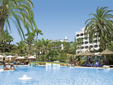 Corallium Beach by Lopesan Hotels Bild 08