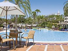 Corallium Beach by Lopesan Hotels Bild 12