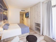 Corallium Beach by Lopesan Hotels Bild 09