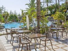 Corallium Beach by Lopesan Hotels Bild 11