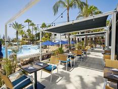 Corallium Beach by Lopesan Hotels Bild 04