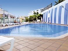 Hotel Las Gondolas Bild 12