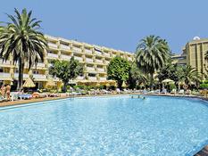 Hotel Jardin del Atlantico Bild 07