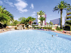 Hotel Jardin del Atlantico Bild 01