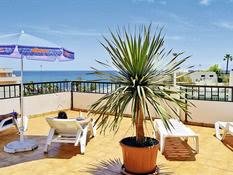 Hotel Las Gondolas Bild 04