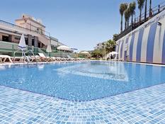 Hotel Las Gondolas Bild 08