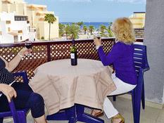 Hotel Las Gondolas Bild 05