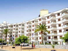 Hotel Las Gondolas Bild 10