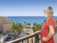 Hotel Las Gondolas Bild 11
