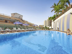 Hotel Las Gondolas Bild 02