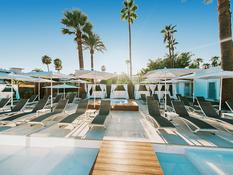 Sanom Beach Resort Bild 01