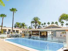 Sanom Beach Resort Bild 09