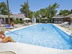 Sanom Beach Resort Bild 10