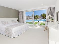 Sanom Beach Resort Bild 07