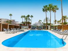 Sanom Beach Resort Bild 06