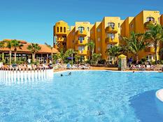 Hotel Monte Feliz Bild 02