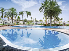 Hotel HDParque Cristobal Bild 04