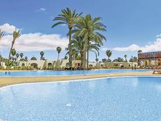 Hotel HDParque Cristobal Bild 12