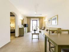 Hotel HDParque Cristobal Bild 06