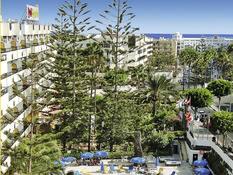 Hotel Rey Carlos Bild 04