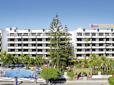 Hotel Rey Carlos Bild 11