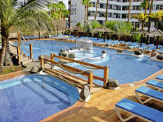 Hotel Maritim Playa Bild 02