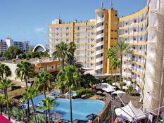 Hotel Maritim Playa Bild 07