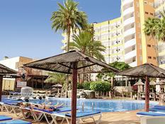 Hotel Maritim Playa Bild 01