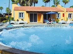 Hotel Los Almendros Bild 07