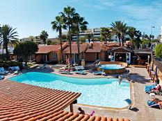 Hotel Los Almendros Bild 05