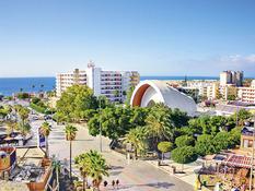Hotel Maritim Playa Bild 06