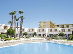 Hotel Las Brisas Bild 04