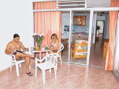 Appartements Sandra Bild 08