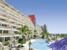 Hotel Paradise Lago Taurito Bild 02