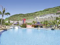 Hotel Paradise Lago Taurito Bild 03