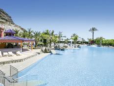 Hotel Paradise Lago Taurito Bild 01