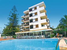 Hotel Roca Verde Bild 10