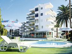 Hotel Roca Verde Bild 04