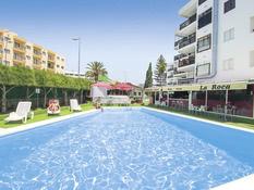 Hotel Roca Verde Bild 01