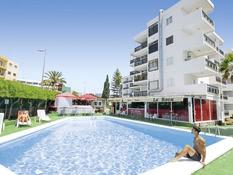 Hotel Roca Verde Bild 03