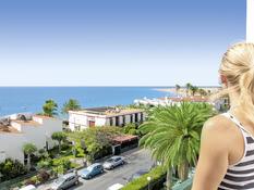 Hotel Roca Verde Bild 09