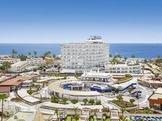 HL Suitehotel Playa del Inglés Bild 08